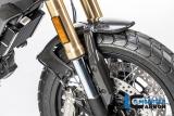 Carbon Ilmberger Vorderradabdeckung Ducati Scrambler 1100 Dark Pro