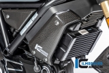 Carbon Ilmberger Kühlerverkleidung Set Ducati Scrambler 1100 Special