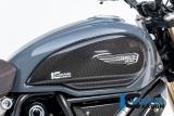 Carbon Ilmberger Tankabdeckung Set Ducati Scrambler 1100 Special