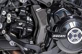 Carbon Ilmberger Kabelbaumabdeckung Ducati XDiavel