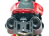 Kennzeichenhalter Ducati Hypermotard 950 RVE