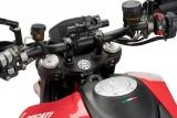 Puig Handy Halterung Kit Ducati Hypermotard 950 RVE