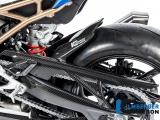 Carbon Ilmberger Hinterradabdeckung mit Kettenschutz BMW S 1000 R