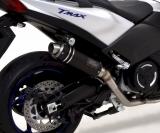 Auspuff Giannelli X-Pro Komplettanlage Yamaha T-Max 530
