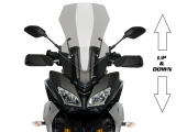 Puig elektronisch verstellbare Scheibe Yamaha Tracer 900