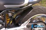 Carbon Ilmberger Hinterradabdeckung Ducati Multistrada