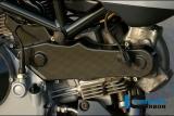 Carbon Ilmberger Zahnriemenabdeckung Set Ducati Multistrada 1200 Enduro