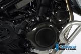 Carbon Ilmberger Motordeckelabdeckung Set Husqvarna Nuda 900