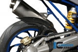 Carbon Ilmberger Kotflügel hinten BMW HP2 Megamoto