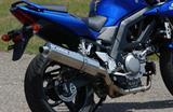 Bodis Oval 1MK G Suzuki SV 650