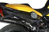 Carbon Ilmberger Seitendeckel Set BMW F 800 S/ST