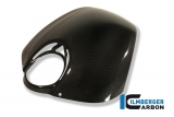 Carbon Ilmberger Airboxabdeckung Buell XB 9 S / SX / SS / R
