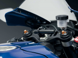 Puig Handy Halterung Kit Kawasaki Ninja 125