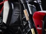 Performance Kühlerschutzgitter Ducati Monster 1200