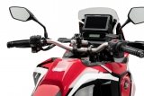 Puig Handy Halterung Kit Honda CRF 1100 L Africa Twin