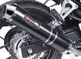 Auspuff BOS Original Honda CB 900 Hornet