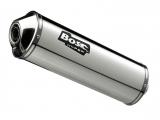 Auspuff BOS Oval Honda VFR 1200 X Crosstourer