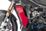 Carbon Ilmberger Wasserkühlerverkleidung Set BMW S 1000 XR