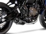 Auspuff Leo Vince LV One EVO Komplettanlage Yamaha Tracer 7