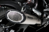 Auspuff BOS Ssec GP Titan BMW S 1000 XR