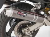 Auspuff BOS Original Carbon Yamaha TRX 850