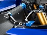 Puig Bremshebelschutz Suzuki GSX-S 1000 F
