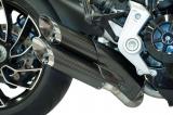 Auspuff QD Slash Carbon Komplettanlage Ducati XDiavel