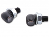 Miniblinker LED Proton Two universell