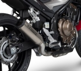 Auspuff Cobra SPX Honda CBR 500 R