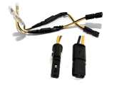 Blinker Adapterkabel mit Widerstand BMW