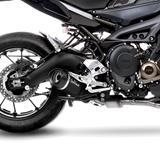 Auspuff Leo Vince LV One EVO Yamaha Tracer 900 Komplettanlage