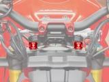 Ducabike Lenkererhöhung Ducati Streetfighter V4