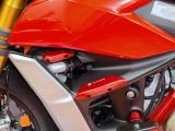 Ducabike Winglets Abdeckungen Ducati Streetfighter V4