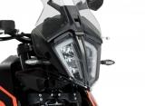 Puig Scheinwerfer Protektor KTM Adventure 390
