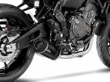 Auspuff Leo Vince LV One EVO Komplettanlage Yamaha MT-07
