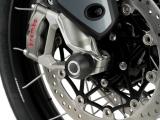Puig Achsenschutz Vorderrad Triumph Tiger Sport 850