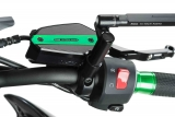 Puig Bremsflüssigkeitsbehälter Deckel Kawasaki Ninja 650