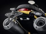 Performance Kennzeichenhalter Ducati Scrambler 1100