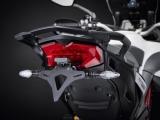 Performance Kennzeichenhalter Ducati Multistrada 950