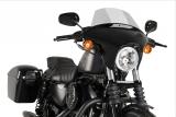 Custom Acces Frontverkleidung SML lang Harley Davidson Sportster 883