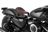 Custom Acces Solo Seat Old School Harley Davidson Sportster