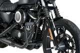 Custom Acces Sturzbügel Mustache Harley Davidson Sportster