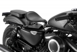 Custom Acces Taco Seat Beifahrer Harley Davidson Sportster