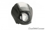 Custom Acces Frontverkleidung Samcro Harley Davidson