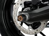 Puig Achsenschutz Hinterrad KTM Duke R 890