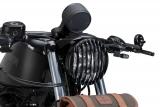 Custom Acces Max Lampengrill Harley Davidson