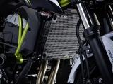 Performance Kühlerschutzgitter Kawasaki Z650