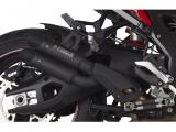 Auspuff Cobra Ultraforce Ultrashort Black Series BMW S 1000XR