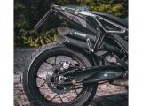 Auspuff Cobra Ultraforce Ultrashort Black Series KTM Duke 790