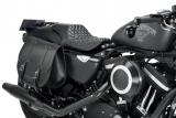 Custom Acces Pasadena Seat Harley Davidson Sportster